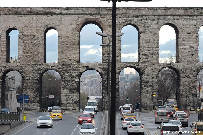 Стамбул Акведук (1) (700x466, 327Kb)