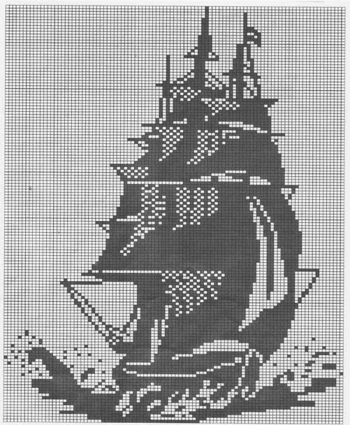Filejnoe-vjazanie-morskie-motivy-12 (501x608, 236Kb)