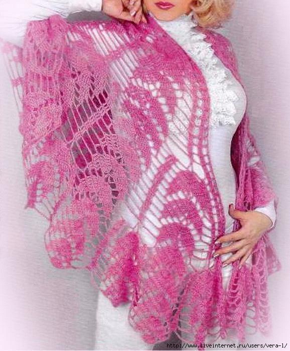 Crochet-Shawl Free-Pattern 12 (578x700, 217Kb)