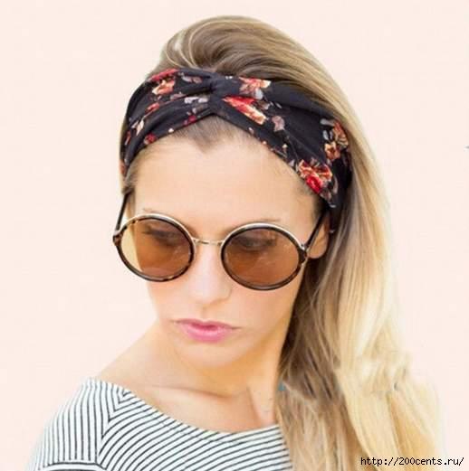 Fashion Women Flower Hair Band Turban Head Wrap Headband Twisted Knotted Yoga Head Wrap/5863438_FashionWomenFlowerHairBandTurbanHeadWrapHeadbandTwistedKnottedYogaHeadWrap4 (518x521, 78Kb)