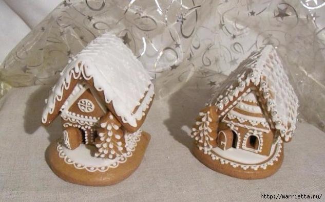 Рождественские пряники. Красивые идеи (39) (633x395, 148Kb)