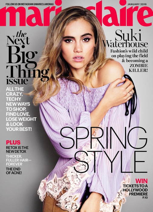 Suki-Waterhouse-Marie-Claire-January-2016-Cover-419x580 (504x700, 171Kb)