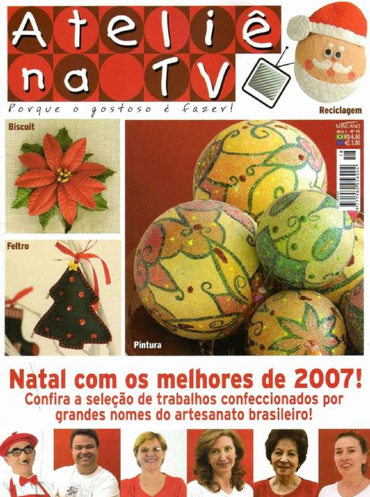 Atelie na TV Ano 01 nº 18001 (520x700, 495Kb)