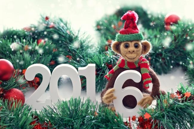 что принесет год обезьяны