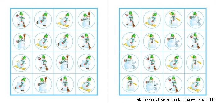 Карточки задания судоку_4 (700x332, 177Kb)