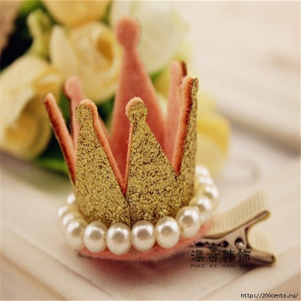 New Princess Crown Hairpins Hair Accessories Resin Diamond Gliter Pearls Girls Tiaras Headwear Baby Xmas Dancing Party Hair Clip/5863438_NewPrincessCrownHairpinsHairAccessoriesResinDiamondGliterPearlsGirlsTiarasHeadwearBabyXmasDancing3 (600x600, 157Kb)