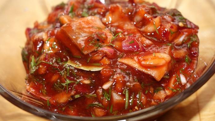 треска, запеченная с оливками и томатами/3290568_1_4_ (700x393, 107Kb)
