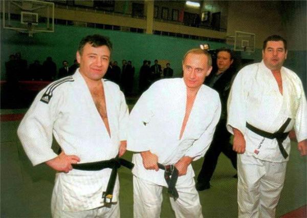 Ротенберг, Путин, Шестаков (600x426, 75Kb)