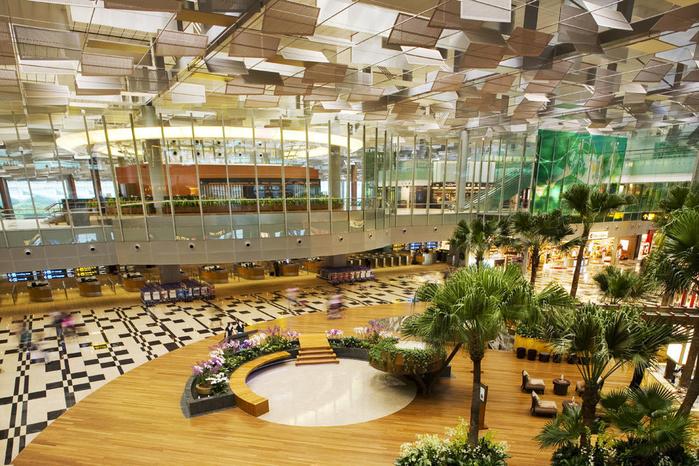 аэропорт чанги сингапур 1 (700x466, 529Kb)