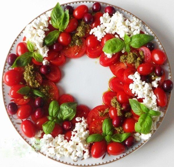 Новогодне-рождественский-салат (600x575, 65Kb)