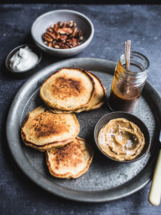 Gingerbread-Pancakes-with-Salted-Treacle-Butter-4 (524x700, 380Kb)