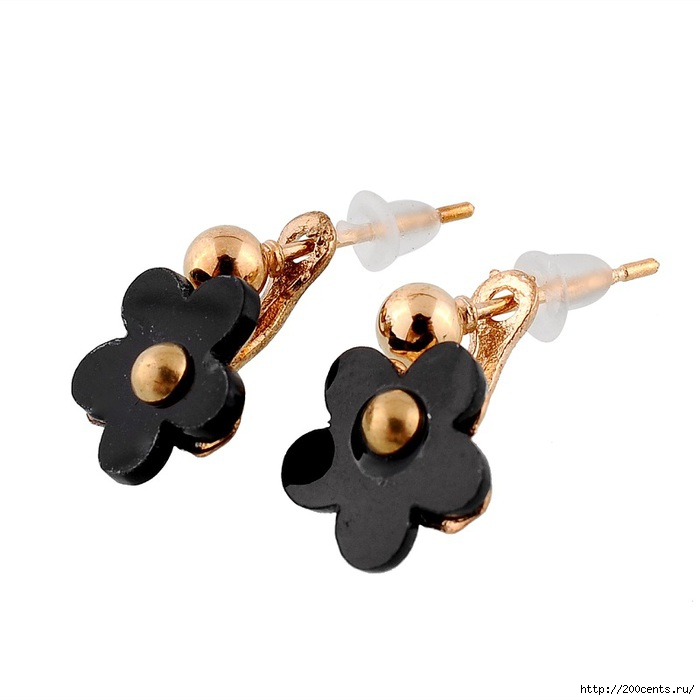 Fashion Elegant Charming Small Gold Ball Black Plum Flower Double Sides Earring Party Gift Pressent Free Shipping/5863438_FashionElegantCharmingSmallGoldBallBlackPlumFlowerDoubleSidesEarringPartyGiftPressentFree6 (700x700, 95Kb)