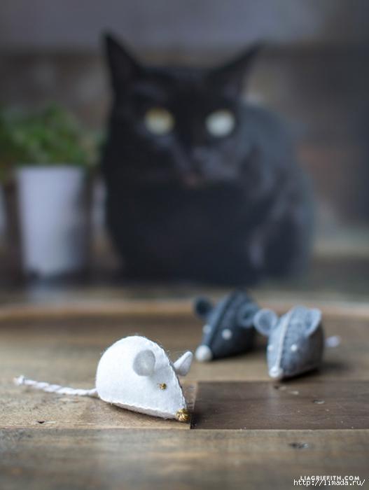 DIY_Felt_Mouse_Cat_Toy (527x700, 192Kb)