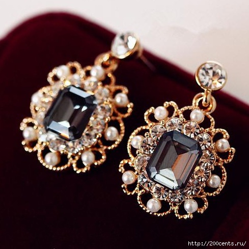 Jewelry Charm Fashion Wedding Earrings With Pearls Drop Earring Gold Plated Crystal Dangle Earrings Jewelry Gift for Women E180/5863438_Sharmauvelirnihizdeliimodasvadebniesergisjemchygomsergipadeniyapozolochenniekristallmotatsyasergipodarokdlya2 (489x489, 133Kb)
