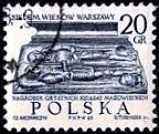 2.3.2.12.3 7 веков Варшавы Надгробие последних князей Мазовецких (144x121, 20Kb)