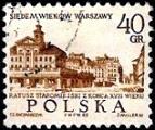 2.3.2.12.4 7 веков Варшавы Ратуша Старомейска конец 18 века (143x120, 13Kb)