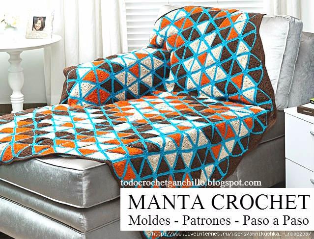 manta-crochet-triangulos-artesanal (639x487, 287Kb)