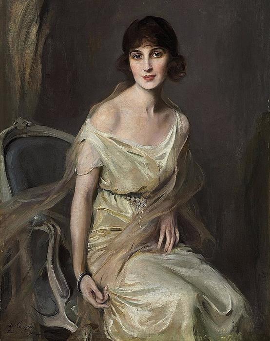 Doña María Mercedes de Alvear (554x700, 394Kb)