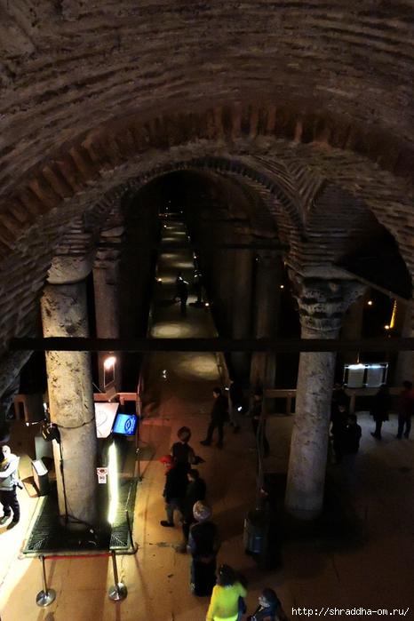 Стамбул Цистерна (2) (466x700, 250Kb)