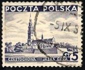 2.3.2.1.1 Czestochowa-Jasna Gora Штемпель 5.IX.37 (170x141, 23Kb)