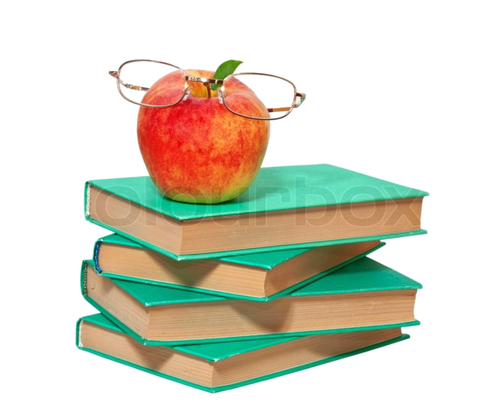 5165229_4013064stackofbookswithanappleandglassesonawhitebackground (700x575, 298Kb)