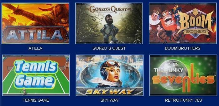 """alt=""""Самые популярные игровые автоматы - онлайн слоты на SlotsKlub.com"""""""