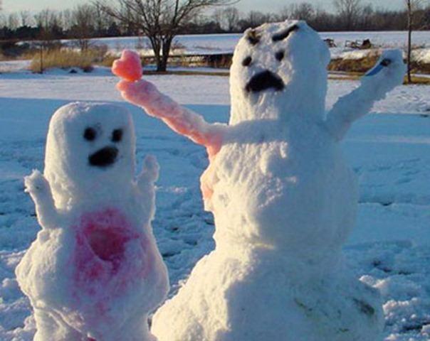6. И даже когда пошёл снег он не смог замести твои следы в моей душе (604x480, 268Kb)
