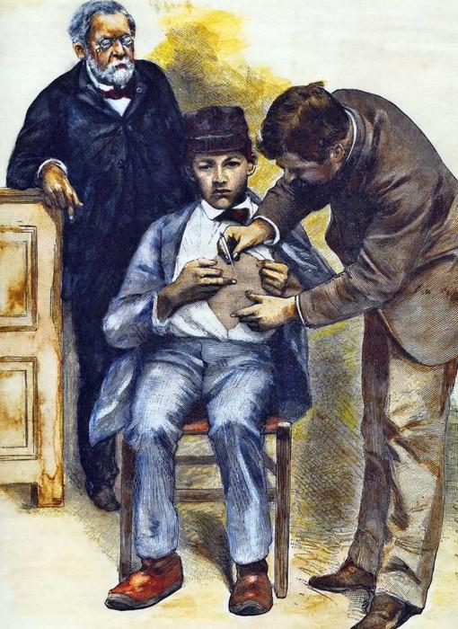 Лекарство от смертельной болезни. История открытий Луи Пастера 127023465 122615 1237 paster3