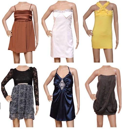 Короткие вечерние платья (504x528, 51Kb)