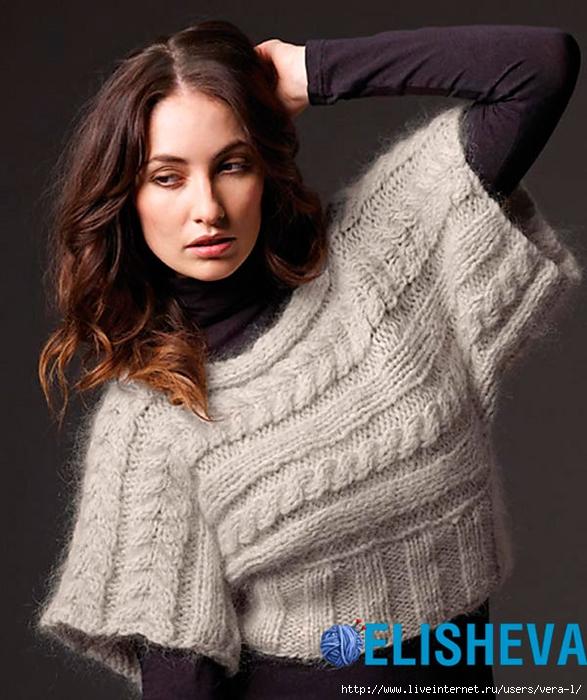 1452075066_ukorochennyi-pulover-top-s-poperechnymi-kosami-spicami (587x700, 264Kb)