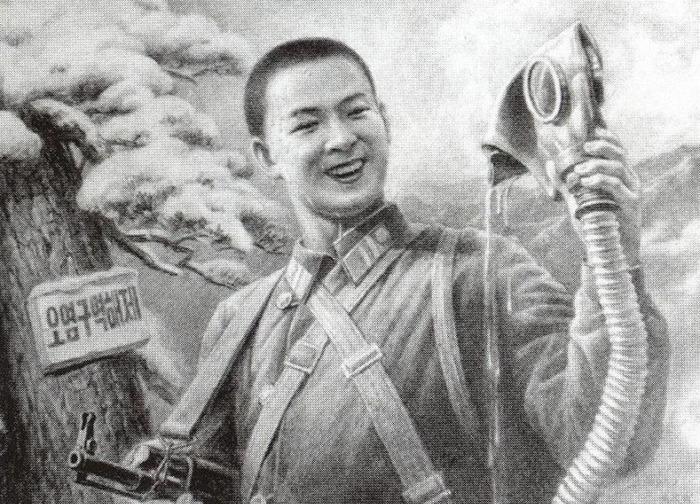 Бомба Северной Кореи