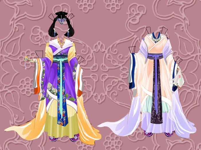 5chinese royal princess (700x525, 360Kb)