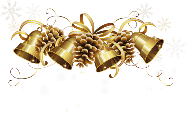Transparent_Christmas_Golden_Bells_PNG_Picture (600x369, 204Kb)