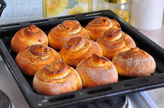 Рецепты выпечки в духовке на скорую руку