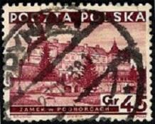 2.3.2.1.6 Zamek w Podhorcach Штамп Gdynia - 27.IX.38 (218x175, 24Kb)