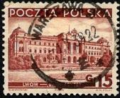 2.3.2.1.11 Lwow. Universitet. Штамп Варшава 2, 1.V.39 (169x139, 24Kb)