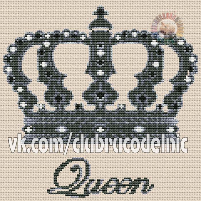 Queen (700x700, 676Kb)