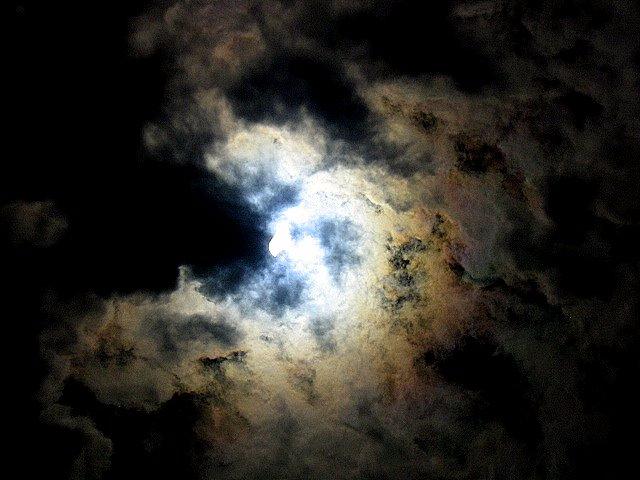 ночной рисунок (640x480, 225Kb)