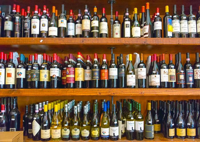 Правда и ложь об алкоголе