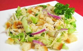 salat-s-kuricej-i-suxarikami (350x216, 50Kb)