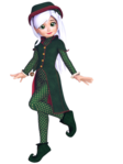 ������ Christmas Elf 11 (336x448, 106Kb)