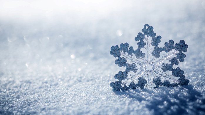 Интересные факты о снеге