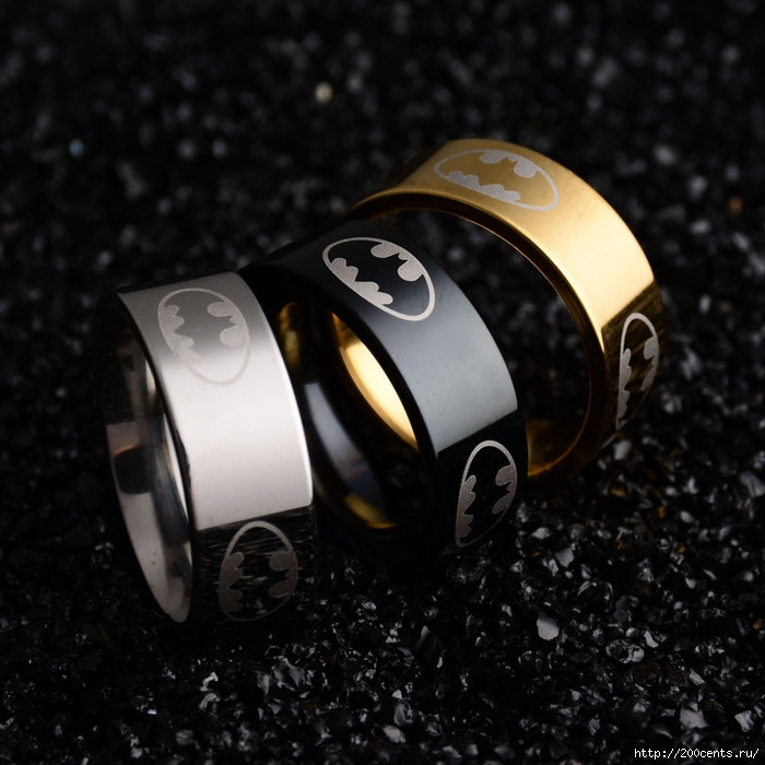 New Arrival 316l Stainless Steel Batman Rings Titanium Steel Rings For Women and Men/5863438_NewArrival316lStainlessSteelBatmanRingsTitaniumSteelRingsForWomenandMen3 (700x700, 217Kb)