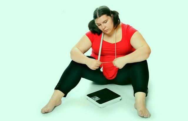 Лишний вес как похудеть 7