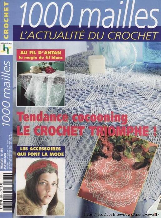1000 Mailles № 280 01-2005_1 (516x700, 345Kb)