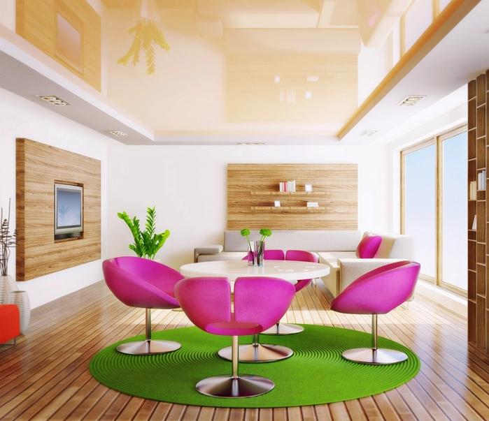 """alt=""""Натяжные потолки в интерьере современной квартиры""""/2835299_POSLEDNYaYa (700x603, 293Kb)"""