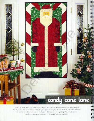 Decorating with Quick & Easy Holiday Quilts_0082 (399x512, 284Kb)