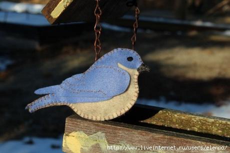 felt-bluebird-500x333 (460x306, 85Kb)