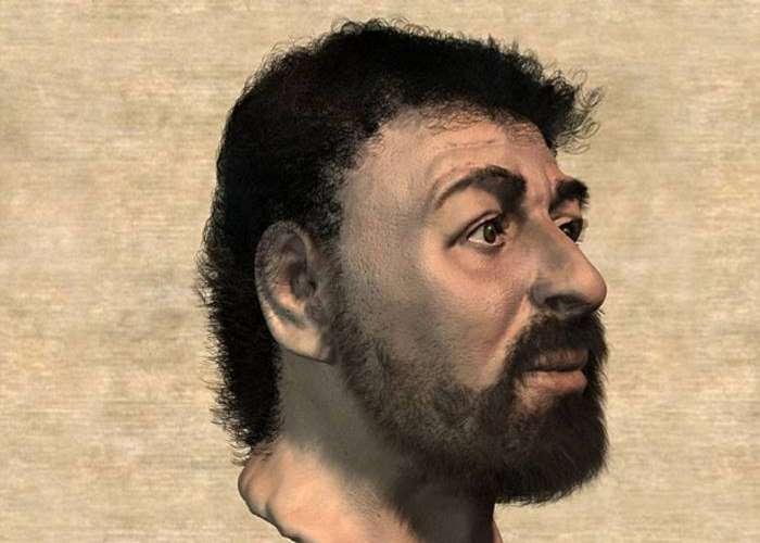 как выглядел христос 3 (700x500, 181Kb)
