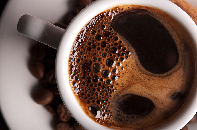 кофе снижает уровень холестерина в крови